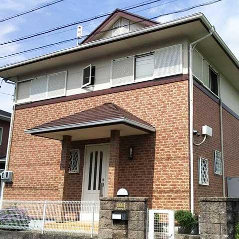 伊賀市 屋根・付帯部塗装工事