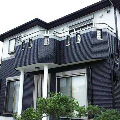 伊賀市 屋根外壁塗装工事