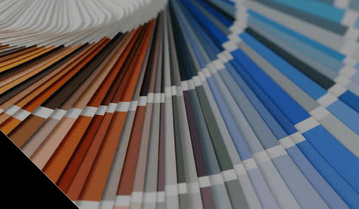 塗装のカラーシミュレーション