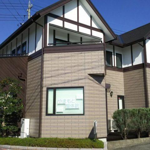 名張市 店舗 外壁塗装及び屋根カバー工法