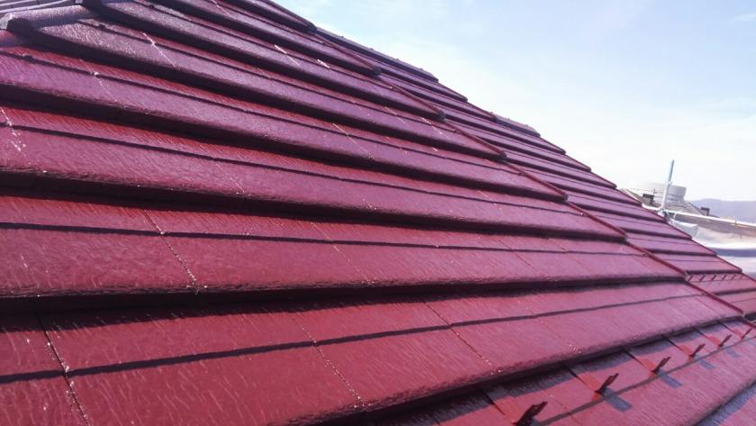 伊賀市 A様邸 屋根・外壁塗装工事