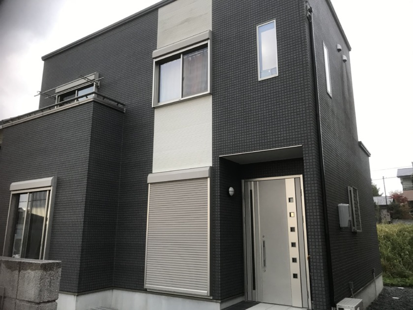伊賀市K様邸 外壁・屋根塗装工事